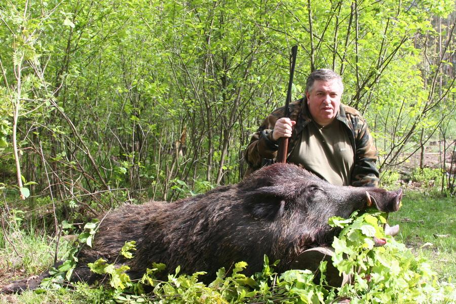 охота и рыбалка в могилеве
